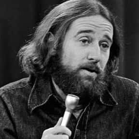 George Carlin is listed (or ranked) 1 on the list The Funniest Blue Comedians of All Time