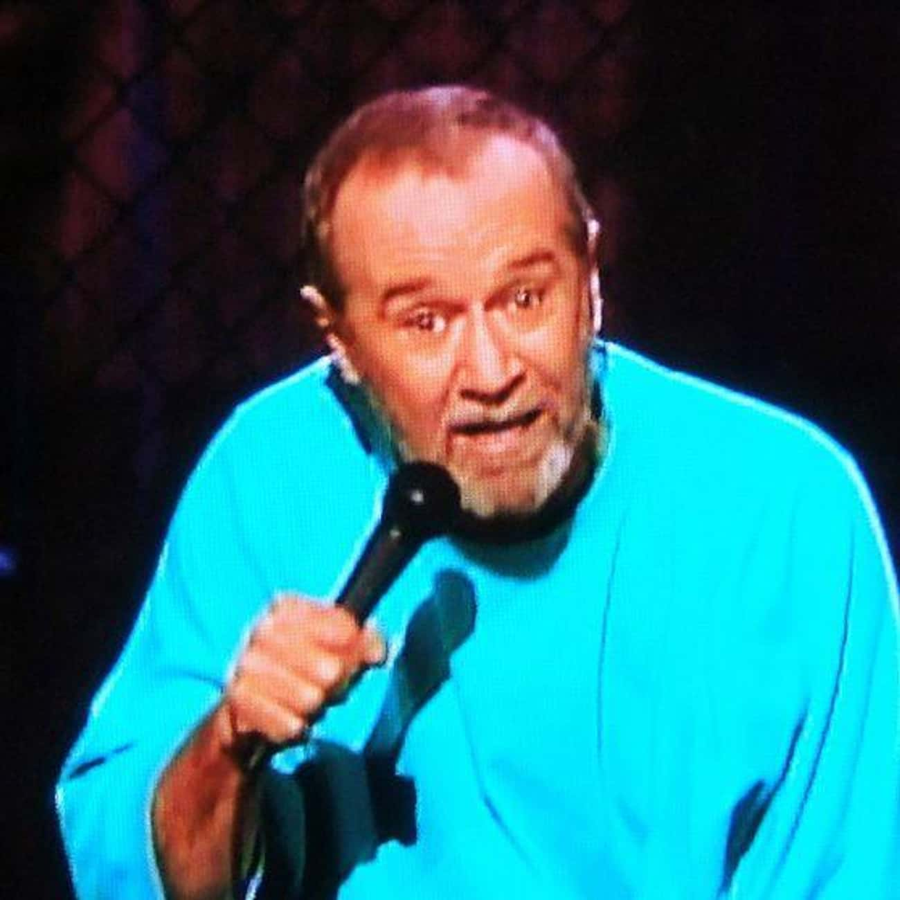 George Carlin is listed (or ranked) 3 on the list Comedians Who Have Won Grammy Awards
