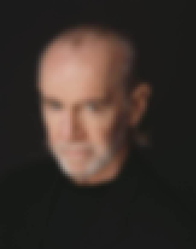 George Carlin is listed (or ranked) 1 on the list Famous Male Social Critics