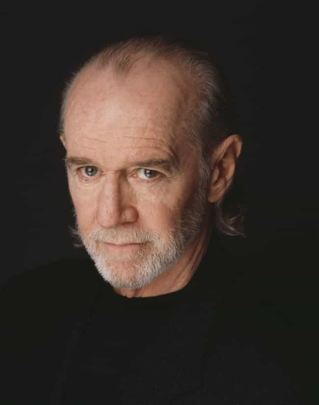 George Carlin is listed (or ranked) 2 on the list Famous People Who Died of Cardiovascular Disease