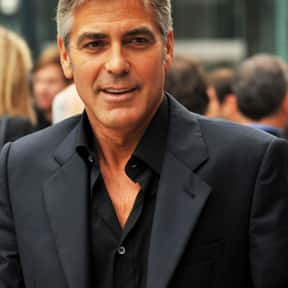 George Clooney is listed (or ranked) 6 on the list Celebrities Whose Lives You Want