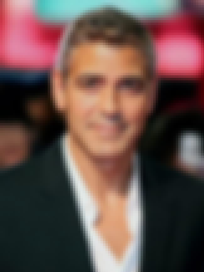 George Clooney is listed (or ranked) 4 on the list 19 Crazy Things Celebrities Have Done While High