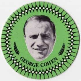 George Cohen