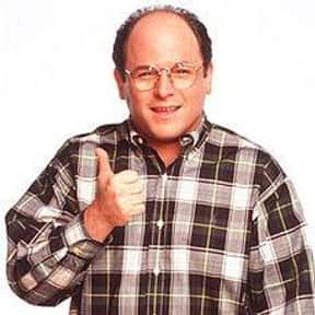 George Costanza is listed (or ranked) 25 on the list The Funniest TV Characters of All Time