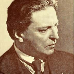 George Enescu is listed (or ranked) 5 on the list Famous People From Romania