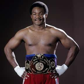 George Foreman is listed (or ranked) 10 on the list The Best Boxers of the 20th Century