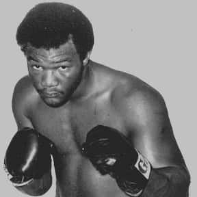 George Foreman is listed (or ranked) 8 on the list The Best Heavyweight Boxers of All Time
