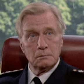 George Gaynes is listed (or ranked) 9 on the list Full Cast of Police Academy 2: Their First Assignment Actors/Actresses