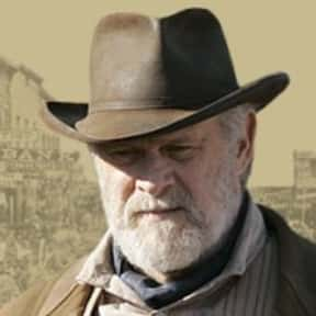 George Hearst is listed (or ranked) 2 on the list All Deadwood Characters