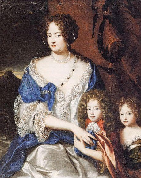 Image of Random Most Destructive And Abusive Royal Marriages In History