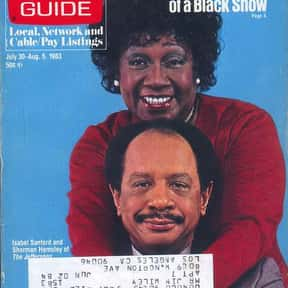 George Jefferson is listed (or ranked) 18 on the list Fictional Characters Named George