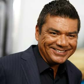 George Lopez is listed (or ranked) 11 on the list List of Famous Disc Jockeys