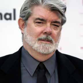 George Lucas is listed (or ranked) 10 on the list Who Was America's Grandpa in 2015?