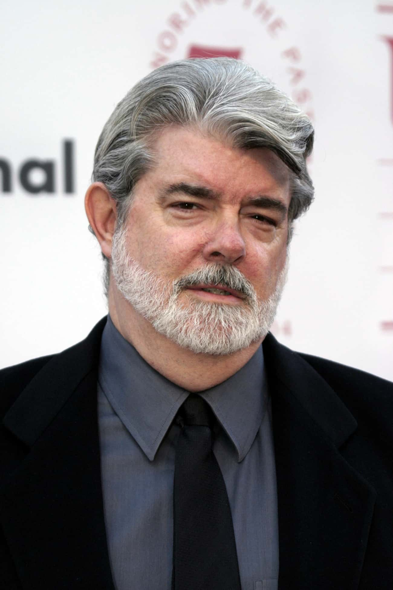 George Lucas is listed (or ranked) 1 on the list Celebrity Warriors Fans