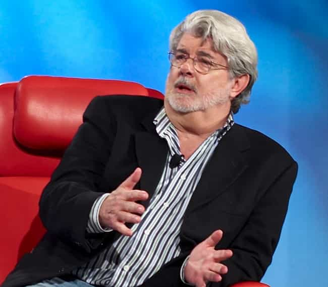 George Lucas is listed (or ranked) 2 on the list All The Star Wars Directors And Their Projects