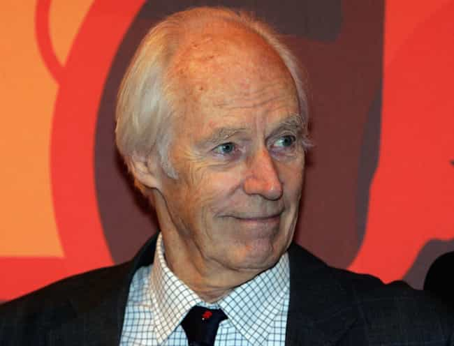 George Martin is listed (or ranked) 1 on the list Famous Male Harpsichordists