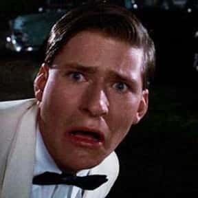 George McFly is listed (or ranked) 7 on the list Fictional Characters Named George