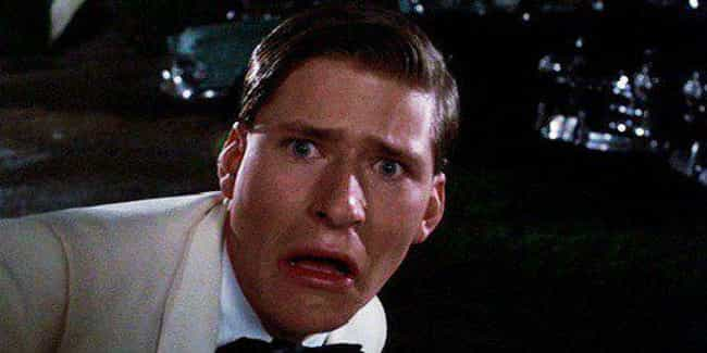 George McFly is listed (or ranked) 3 on the list The Most Memorable Nerds In Movie History