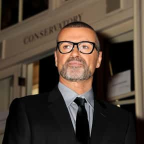 George Michael is listed (or ranked) 7 on the list The Greatest Musical Artists of the '80s