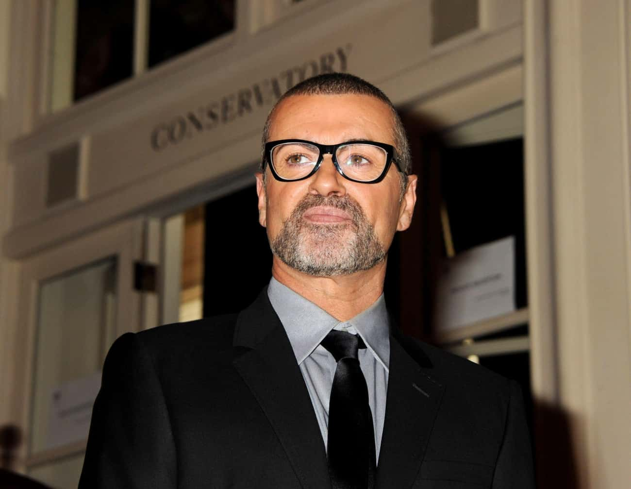 George Michael is listed (or ranked) 28 on the list Celebrities Who Died in 2016