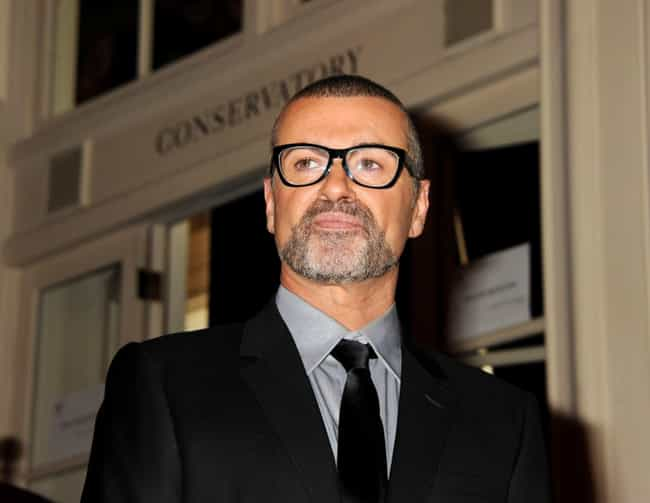 George Michael is listed (or ranked) 1 on the list Famous Gay, Lesbian and Bisexual People Born in London