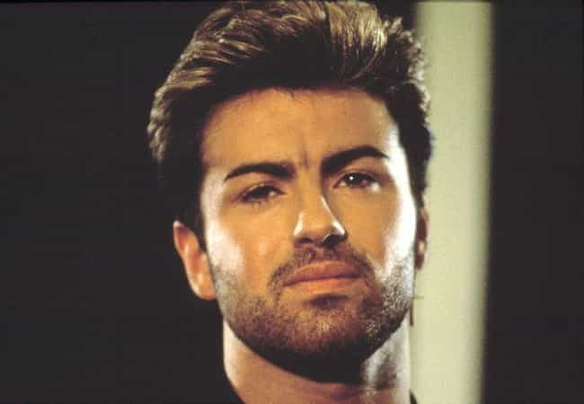 George Michael is listed (or ranked) 2 on the list 8 Gay Celebrities Who Came Out in the 1990s