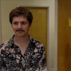 George Michael Bluth is listed (or ranked) 16 on the list Awkward TV Characters We Can't Help But Love