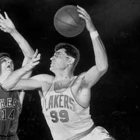 George Mikan is listed (or ranked) 10 on the list The Greatest Lakers of All Time