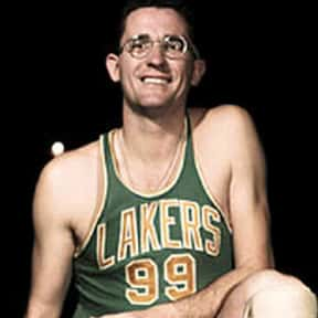 George Mikan is listed (or ranked) 14 on the list The Best White Players in NBA History