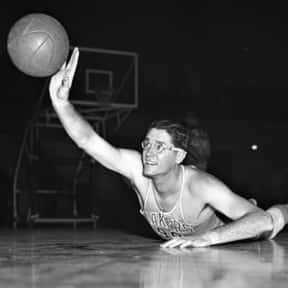 George Mikan is listed (or ranked) 8 on the list The Best NBA Players from Illinois