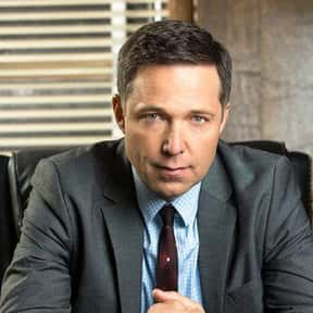 George Newbern is listed (or ranked) 9 on the list Full Cast of Saw VI Actors/Actresses