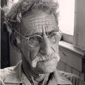 George Oppen is listed (or ranked) 23 on the list Pulitzer Prize for Poetry Winners List
