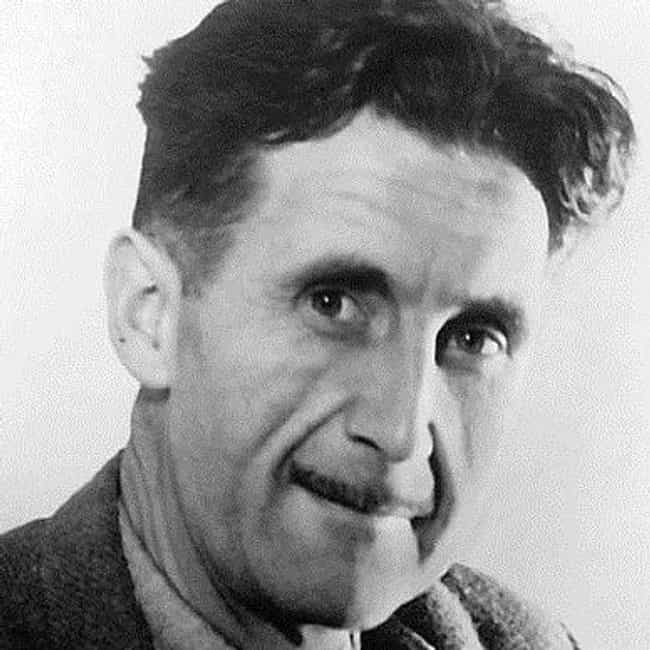 George Orwell is listed (or ranked) 2 on the list Writers Who Should Have Biopics