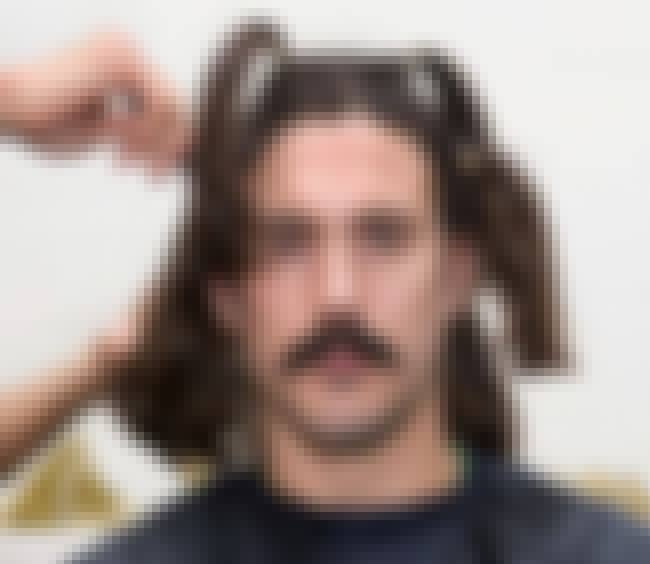 George Parros is listed (or ranked) 3 on the list The Worst Hairstyles in NHL History