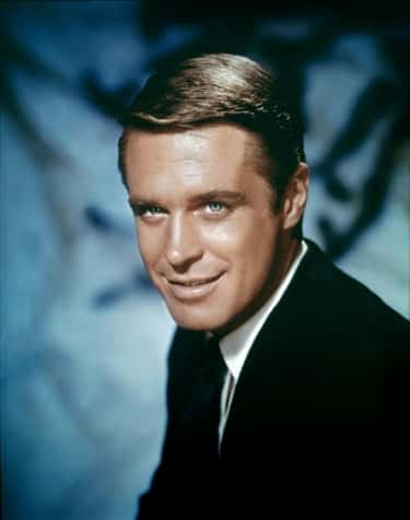 George Peppard is listed (or ranked) 2 on the list 27 Celebrities Who Were Beta Theta Pis