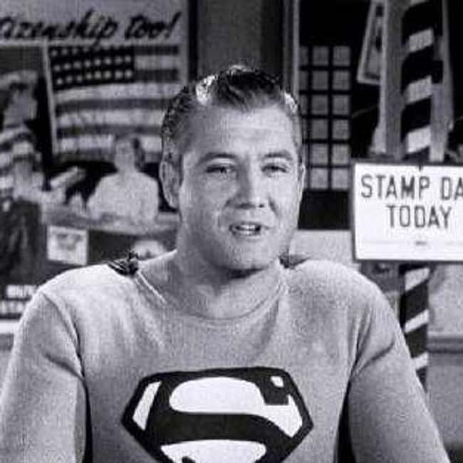 George Reeves is listed (or ranked) 10 on the list Creepy Ghost Stories About Los Angeles