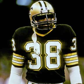 George Rogers is listed (or ranked) 9 on the list Famous People Whose Last Name Is Rogers