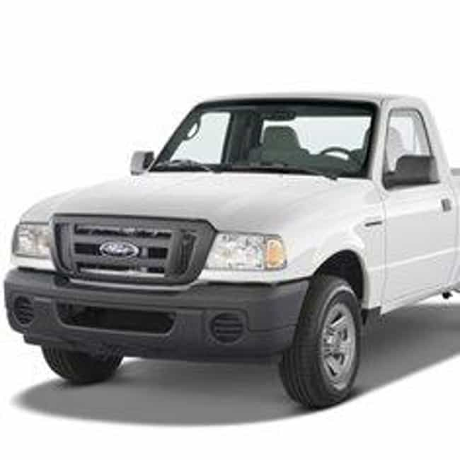 2008 Ford Ranger is listed (or ranked) 2 on the list The Best Ford Rangers of All Time