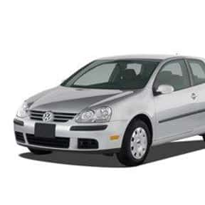 2007 Volkswagen Rabbit 2-Door  is listed (or ranked) 14 on the list The Best Hatchbacks of All Time