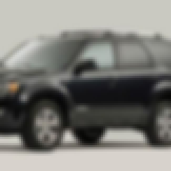2008 Ford Escape is listed (or ranked) 3 on the list The Best Ford Escapes of All Time