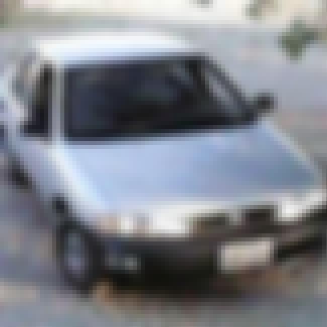 1996 Kia Sephia is listed (or ranked) 3 on the list List of Popular Kia Motors Sedans