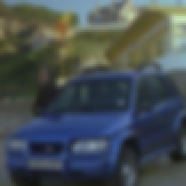 1996 Kia Sportage SUV 4WD is listed (or ranked) 1 on the list List of Popular Kia Motors SUV 4WDs