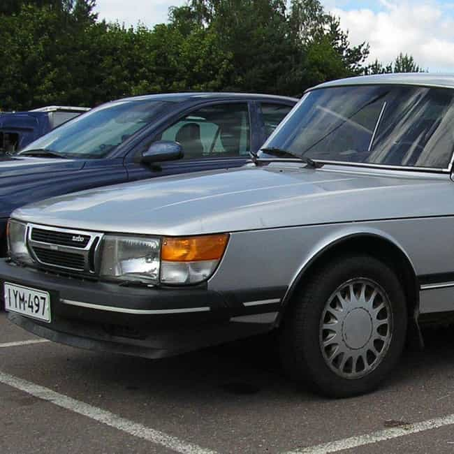 1985 Saab 900 is listed (or ranked) 1 on the list The Best Saab 900s of All Time