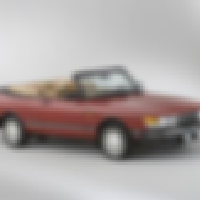 1986 Saab 900 is listed (or ranked) 2 on the list List of Popular Saab 900s
