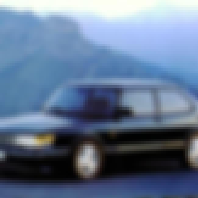 1987 Saab 900 Hatchback is listed (or ranked) 4 on the list List of Popular Saab 900s