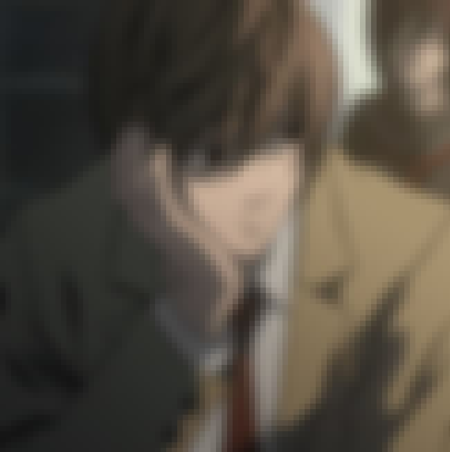 Light Yagami is listed (or ranked) 3 on the list 14 Anime Characters With Insanely High Kill Counts