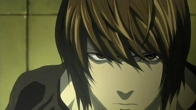 Light Yagami Is Listed Or Ranked  On The List The  Smartest Anime