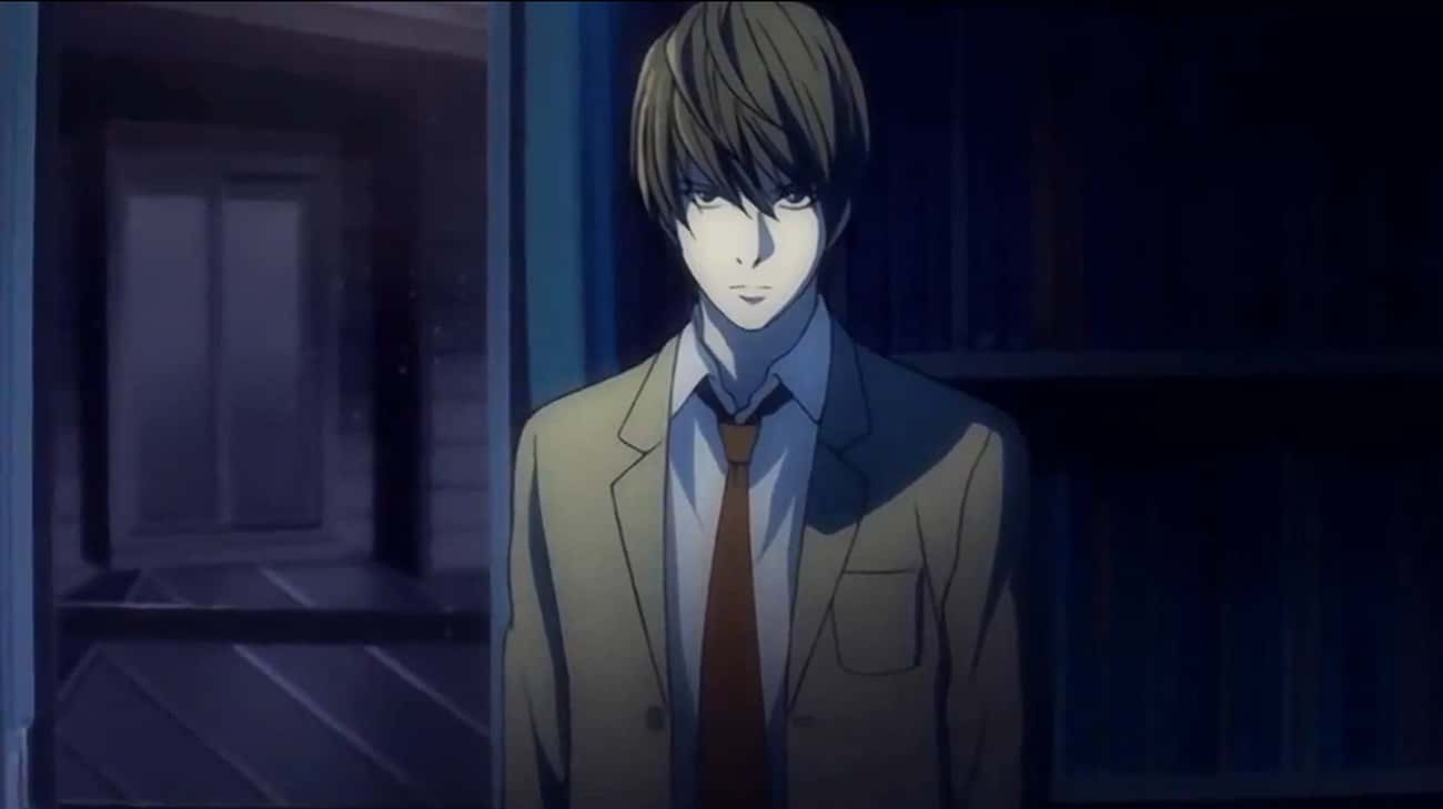 Light Yagami Kills One Of His Girlfriends In 'Death Note'