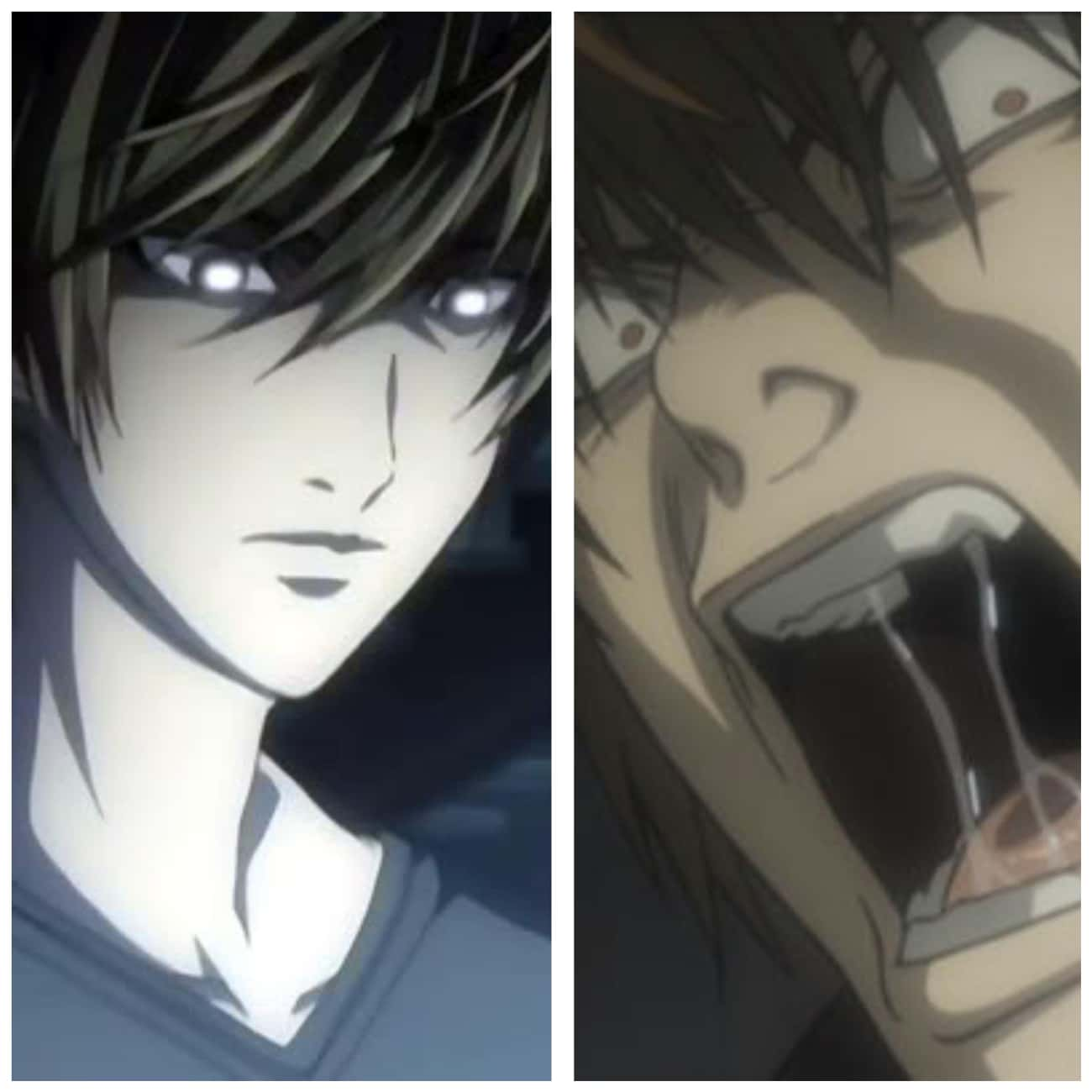 Light Yagami Loses All Self-Respect By The End Of 'Death Note'