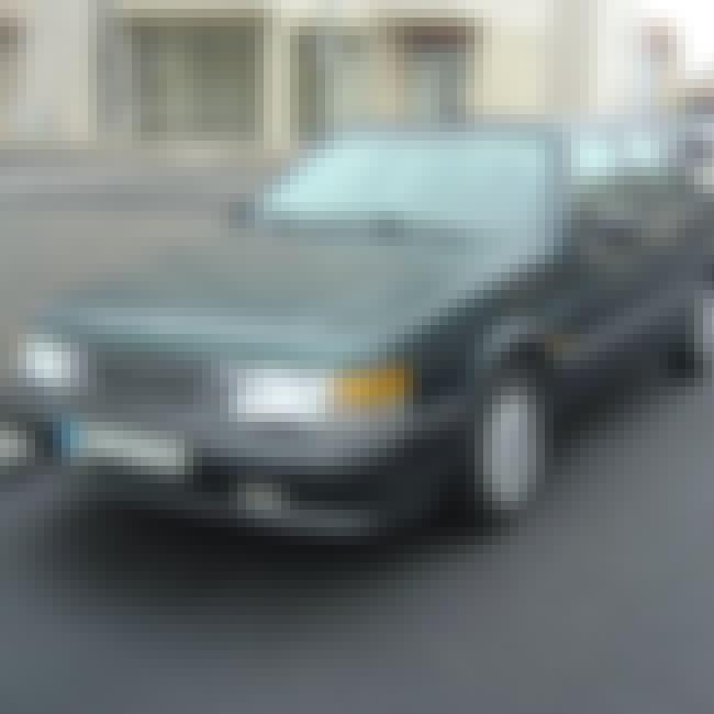 1989 Saab 9000 is listed (or ranked) 5 on the list List of Popular Saab 9000s